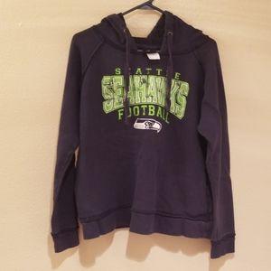 Seattle Seahawks Pullover hoodie